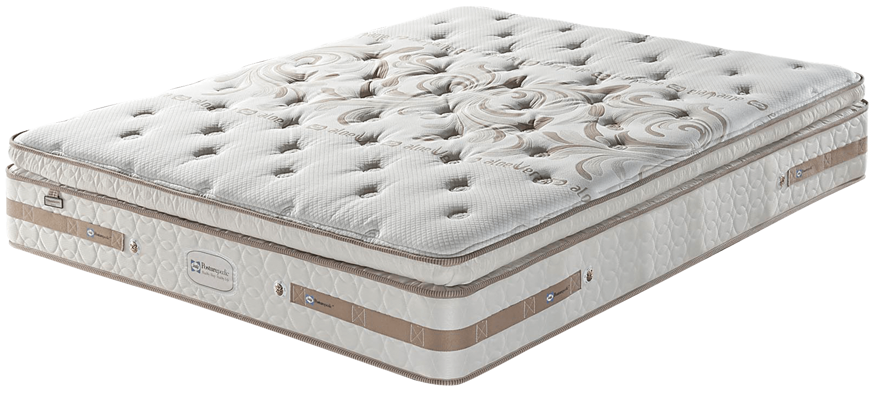Pillow Top Mattress Queen In Sealy Boston Gel Medium Pillow Top Mattress Queen Std Length